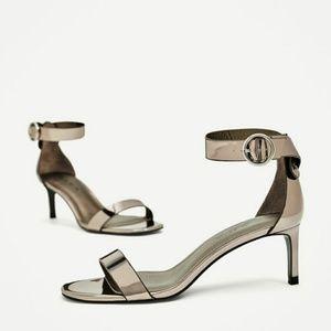 Zara shoes (3624)